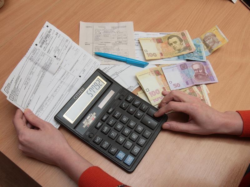 Обсяг субсидування в грошовому вираженні на оплату ЖКП в Україні в січні-квітні 2016 року досяг 2 млрд 65,8 млн грн.