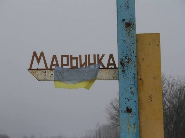 Протягом минулої доби на Маріупольському напрямку відбулася найбільша кількість провокацій – 31 обстріл.