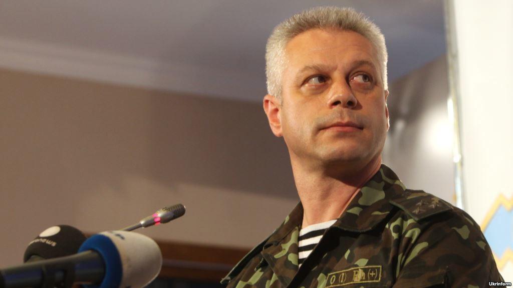 Цих втрат українські війська зазнали під час бою під Майорськом і під час обстрілів під Авдіївкою.