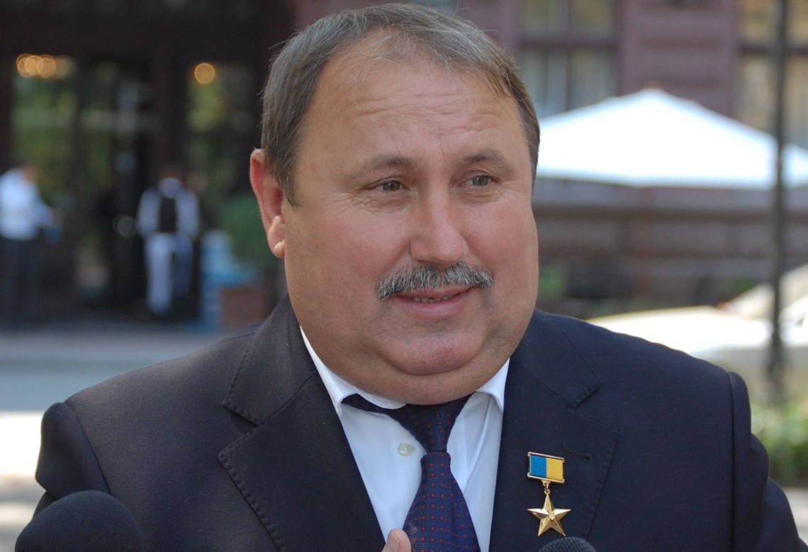 Скандально відомого екс-голову Миколаївської облдержадміністрації Миколу Романчука можуть виключити з партії БПП Солідарність.