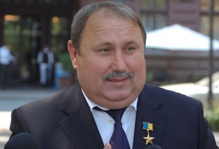 """""""Самопомич"""" намерена исключить задержанного на взятке депутата из своей фракции во Львовском облсовете - Цензор.НЕТ 1731"""