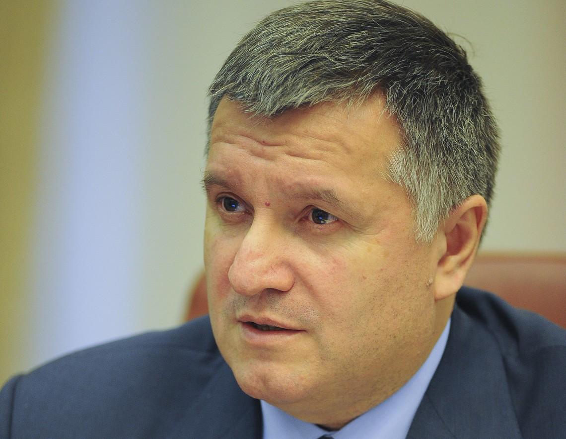 Міністр внутрішніх справ Арсен Аваков заявив, що не допустить створення на Донбасі так званої народної міліції.