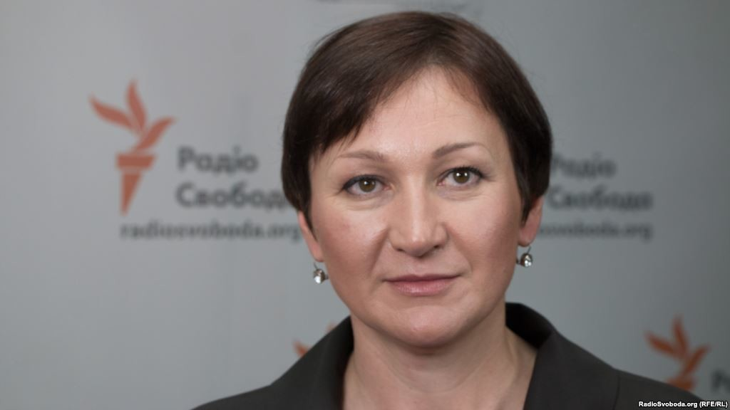 Новопризначена заступниця Юрія Луценка розповіла про перші кроки в Генпрокуратурі та чистку кадрів.