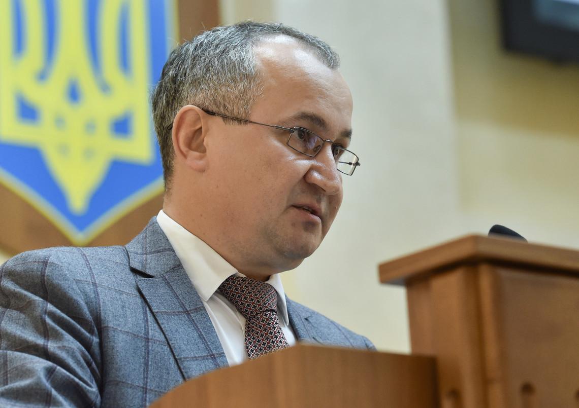 """Глава СБУ обвинил ЧВК """"Вагнер"""" в участии в конфликте в Донбассе"""