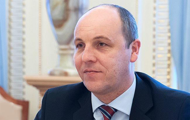 Спікер парламенту підкреслив, що чим швидше відбудеться вступ України в НАТО, тим краще це буде для безпеки кожного з українських громадян.