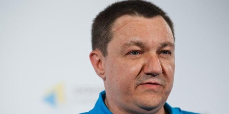 Народний депутат Дмитро Тимчук розповів про перекидання сил бойовиків і зміцнення їхніх позицій біля Стаханова.