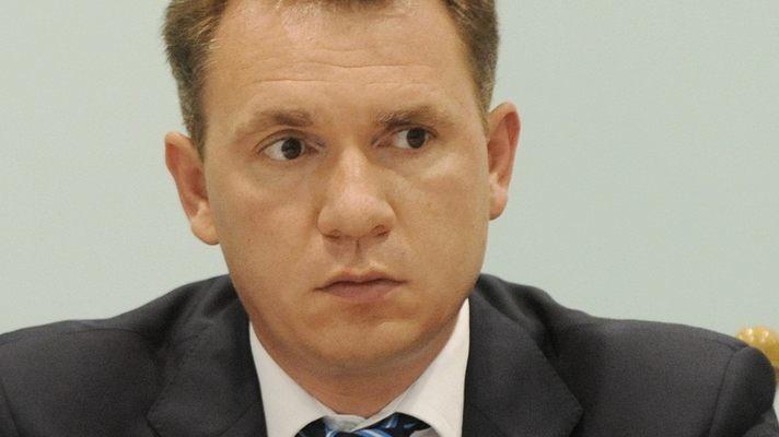 Голова САП Назар Холодницький викликав на допит главу ЦВК Михайла Охендовського у справі чорної бухгалтерії Партії регіонів.