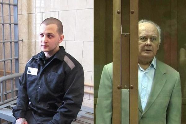 Засуджених в Росії Геннадія Афанасьєва та Юрія Солошенка можуть повернути в Україну вже сьогодні.