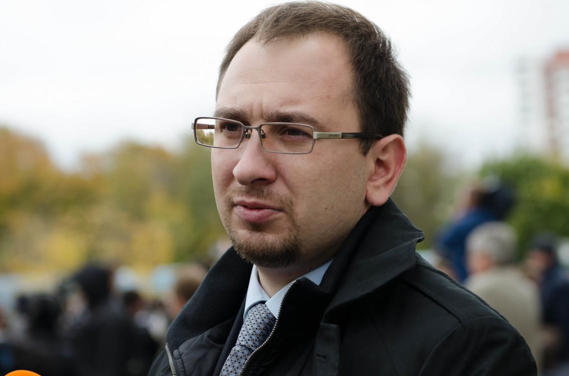 Російський адвокат українських політв'язнів Микола Полозов прокоментував інформацію про обмін Афанасьєва та Солошенка.