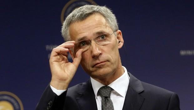 Генеральний секретар НАТО заявив, що Альянс посилить присутність у Чорному морі за рахунок Румунії.