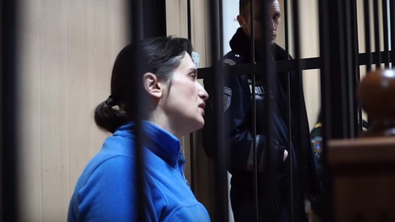 Юрія Солошенка та Геннадія Афанасьєва обміняли на одеських сепаратистів Олену Гліщинську та Валерія Діденка.