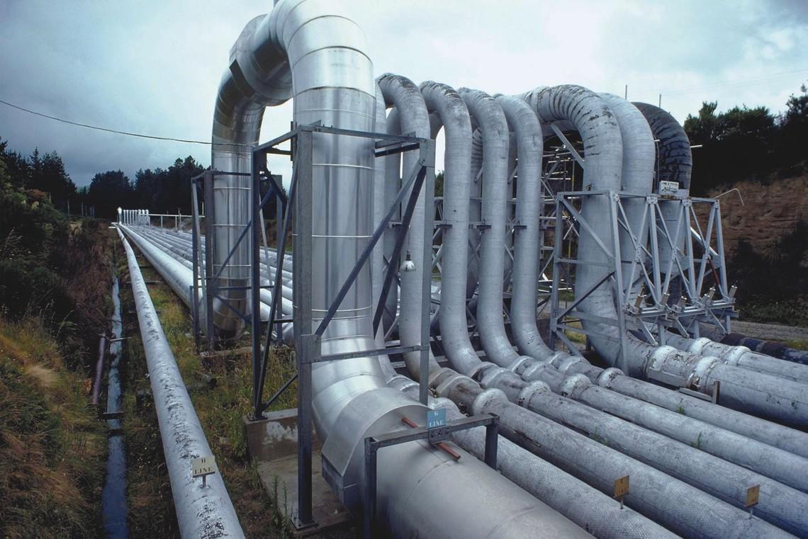 В процесі будівництва газопроводу, а саме при переході водних перешкод, буде використана прогресивна технологія горизонтально-направленого буріння, дозволить зберегти екологічну чистоту навколишнього середовища.