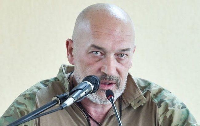 Заступник міністра з питань внутрішньо переміщених осіб та окупованих територій Георгій Тука заявив, що в Україні 800 тисяч внутрішніх переселенців.