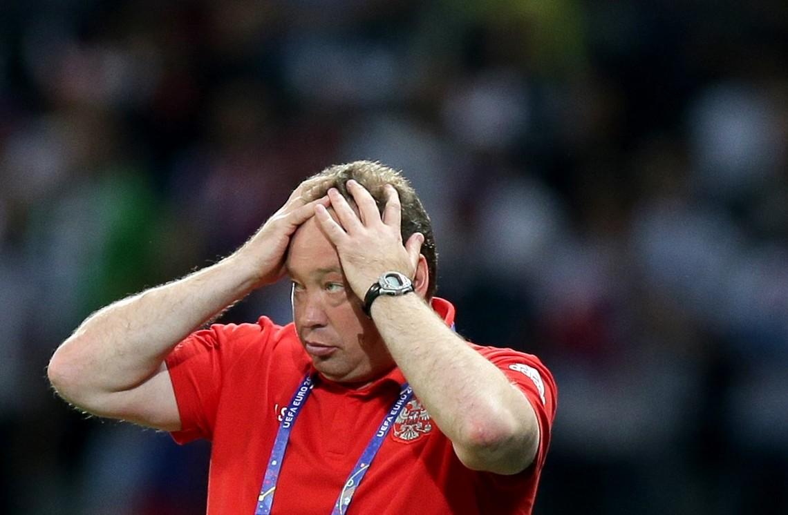 15 травня відбувся футбольний матч Росія-Словаччина, в якому з рахунком 2:1 перемогли словаки. Українці в соцмережах бурхливо відреагували на програш північних сусідів.