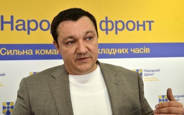 За словами Дмитра Тимчука, бойовики самопроголошеної ДНР проводять загальну мобілізацію серед місцевого населення.