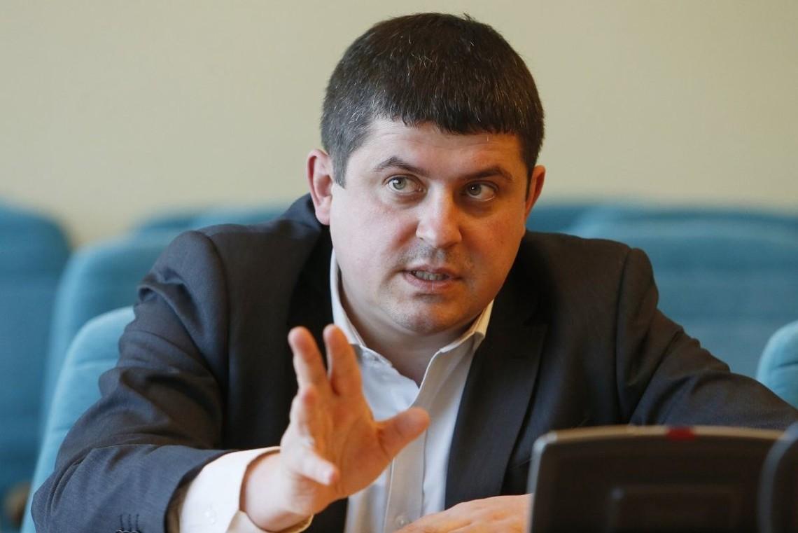 Народний фронт ігноруватиме голосування у Верховній Раді, поки не буде ухвалений їхній законопроект про спецконфіскацію.