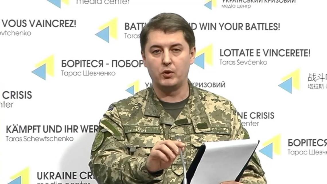 Наступного тижня Міністерство оборони внесе відповідний проект указу, який буде розглянутий Президентом.