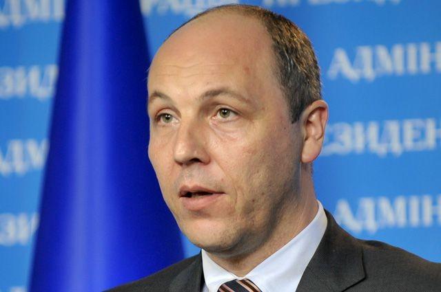 Спікер Верховної Ради Андрій Парубій заявив, що представники всіх фракцій об'єдналися заради недопущення бійок у парламенті.