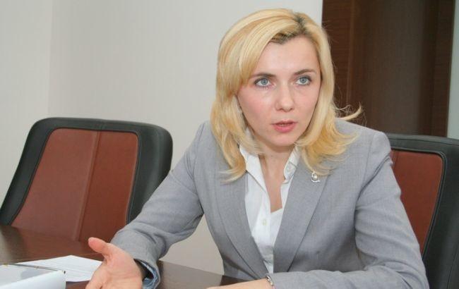 Потенціал для зростання є й у цьому напрямку Мінекономрозвитку і торгівлі України активно працює.