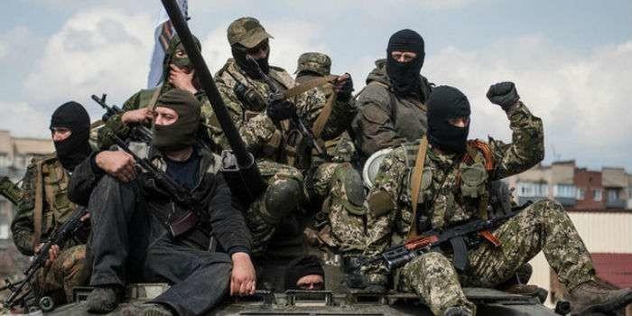 Минулої доби бойовики в зоні проведення АТО 30 разів обстріляли позиції українських військовослужбовців.