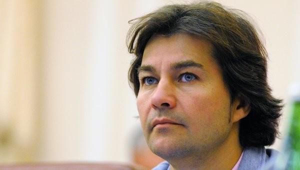 Міністр культури Євген Нищук хоче створити в Україні спеціальний фонд для фінансування мистецьких заходів та кіно.