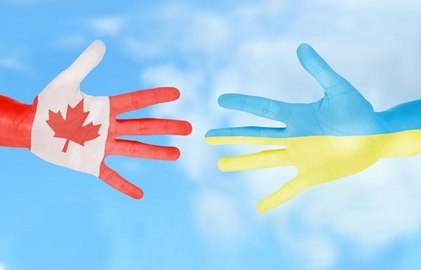 Урядові делегації двох країн візьмуть участь в бізнес-форумі, який проходить напередодні підписання Угоди про зону вільної торгівлі між Україною та Канадою.