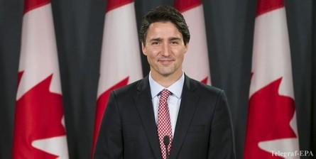 Прем'єр-міністр Канади Джастін Трюдо планує на початку липня здійснити офіційний візит в Україну.