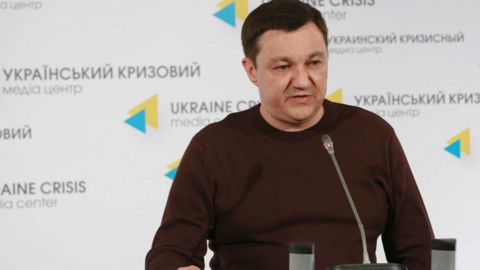 За даними групи Інформаційний спротив, із так званого 1-го армійського корпусу ДНР дезертирують бойовики.