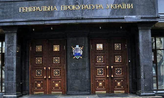 Працівники Генеральної прокуратури проводять обшуки в будинках Андрія Клюєва та Володимира Сівковича.