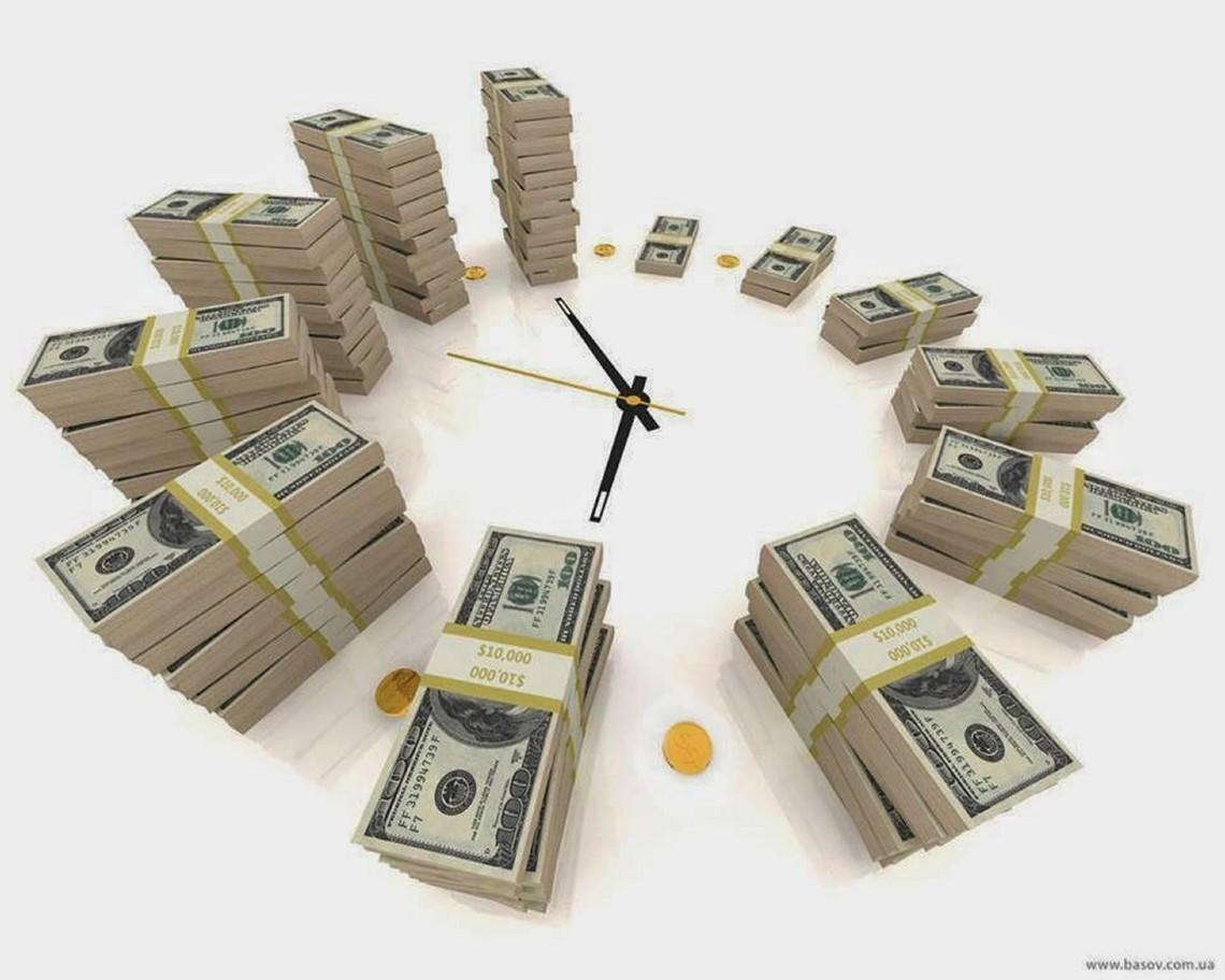 В цілому з кінця 2013 року ВВД скоротився на 17 відсотків або на 25 млрд доларів. За той же період борг приватного сектора знизився більш ніж на третину.