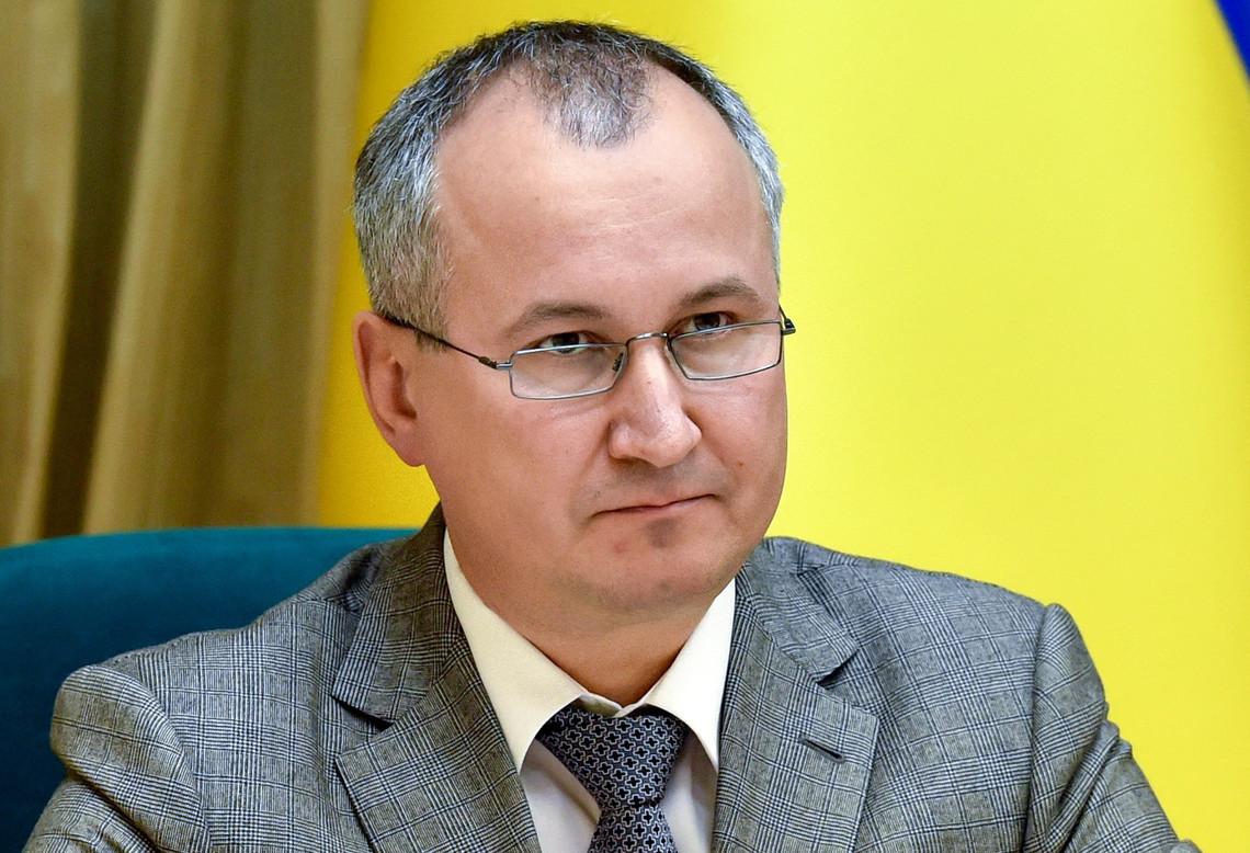 За словами очільника української Служби безпеки, головним його провалом на посаді стала відсутність люстрації та реформ.