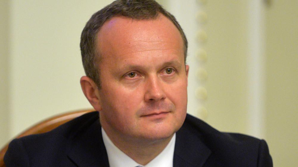 Міністр екології Остап Семерак створить при відомстві українсько-канадський офіс із реформування системи надрокористування.