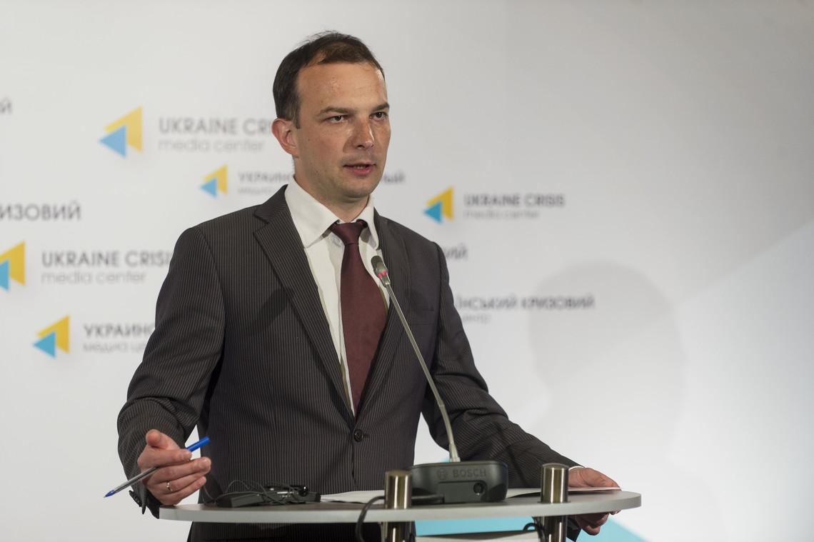 Голова комітету з питань запобігання та протидії корупції народний обранець Єгор Соболєв відвідав НАБУ.