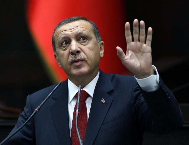 Реджеп Ердоган звинуватив Європу в подвійних стандартах, а результати референдуму в Британії назвав результатом ксенофобії та антимігрантських настроїв.