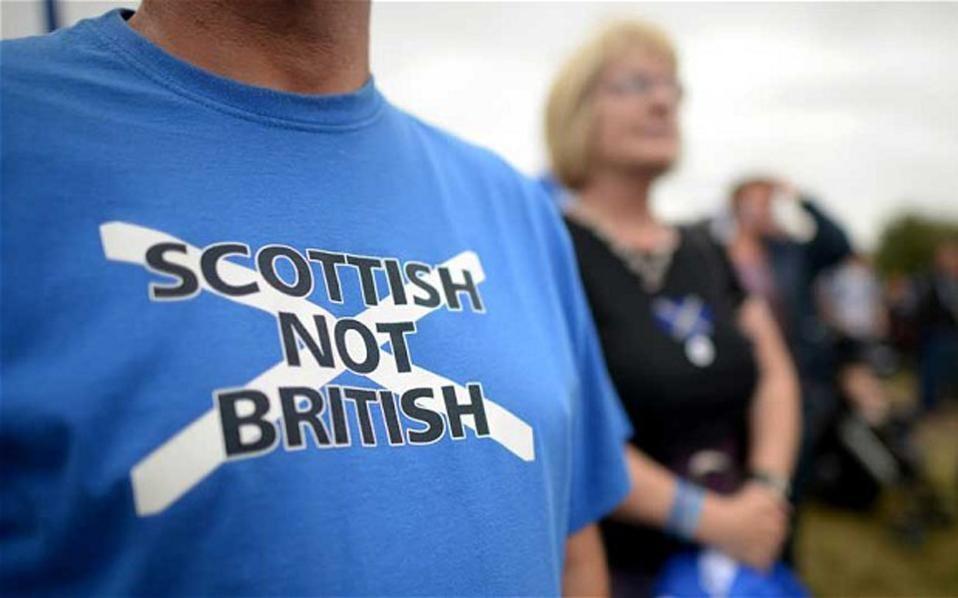 Уряд Шотландії шукає механізми, які б дозволили країні залишитися в ЄС всупереч рішенню Великобританії.