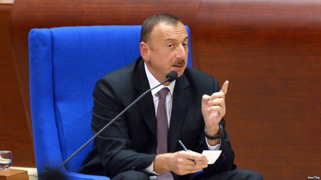 Президент Азербайджану наголосив, що Нагірний Карабах ніколи не отримає незалежності, так як це історичні землі Азербайджану.