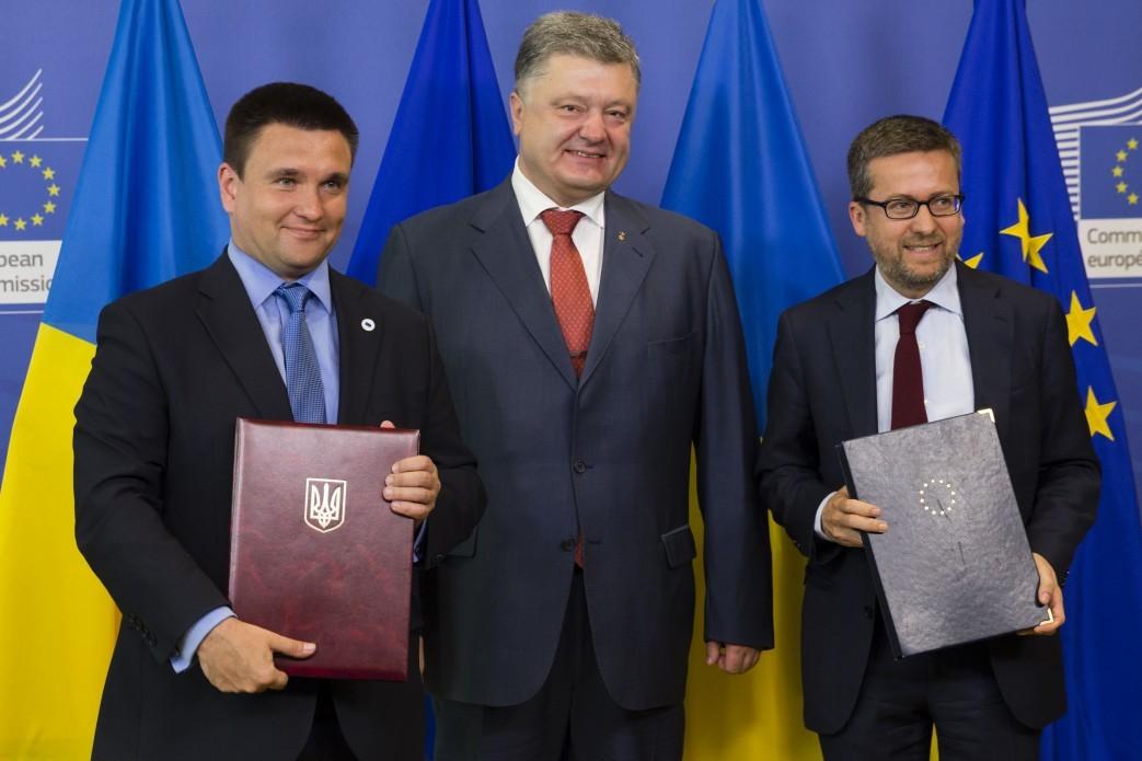 Українським науковим установам відкриваються перспективи в проектах сфери ядерної енергетики, яка буде сприяти імплементації державою стандартів ядерної безпеки ЄС.