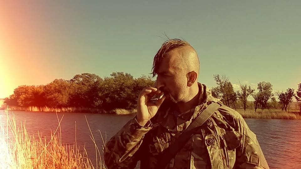 Василь Сліпак загинув під Луганськом, за неперевіреною інформацією, внаслідок влучання снайперської кулі.