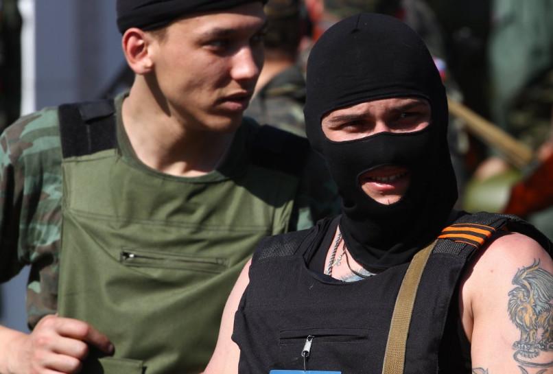 За останні шість місяців на тимчасово окупованій території Донбасу було скоєно понад 300 кримінальних правопорушень.
