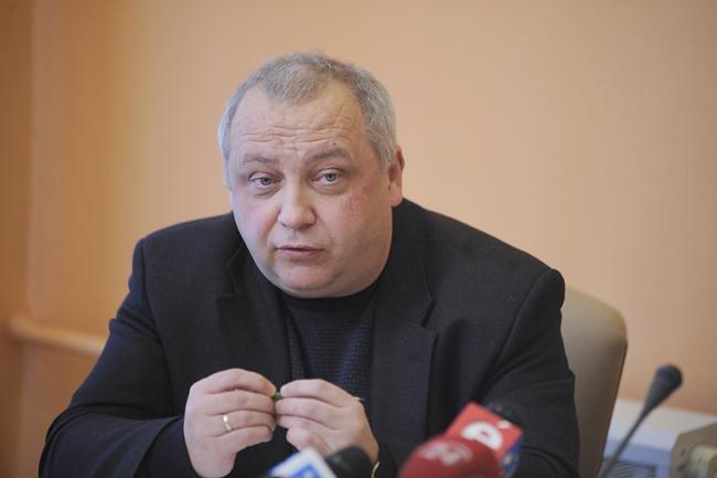 За словами лідера фракції БПП Ігоря Гриніва, Самопоміч і Батьківщина можуть повернутися до коаліції.