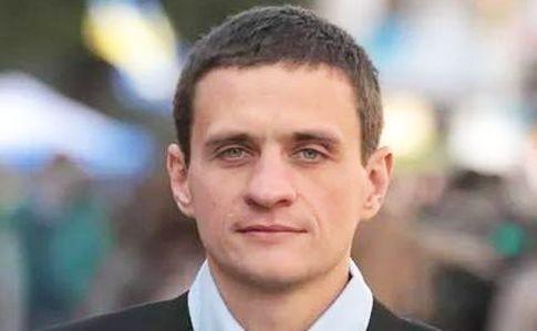 У понеділок айдарівцю Лихоліту можуть змінити запобіжний захід, вважає представник Генпрокуратури Петро Шкутяк.