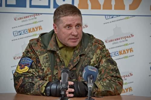 Колишній заступник командира батальйону Айдар Валентин Лихоліт відпущений з-під варти під особисте поручительство народних депутатів РПЛ і Самопомочі, однак висунуті йому звинувачення досить серйозні.