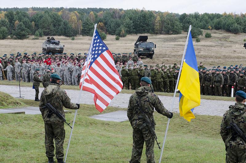 З початку року міжнародні партнери виділили українським збройним силам допомогу на загальну суму близько 60 млн дол. США.