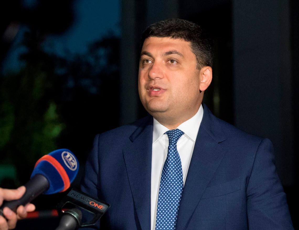Представники Кабміну та лідери фракцій та депутатських груп парламенту обговорили питання зниження тарифів.