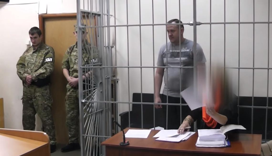 Апеляційний суд Києва залишив колишнього топ-менеджера компанії СЄПЕК Андрія Кошеля під арештом.