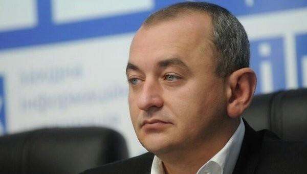 Голосіївський районний суд заарештував фігурантів бурштинової справи, про затримання яких в понеділок розповідав Луценко.