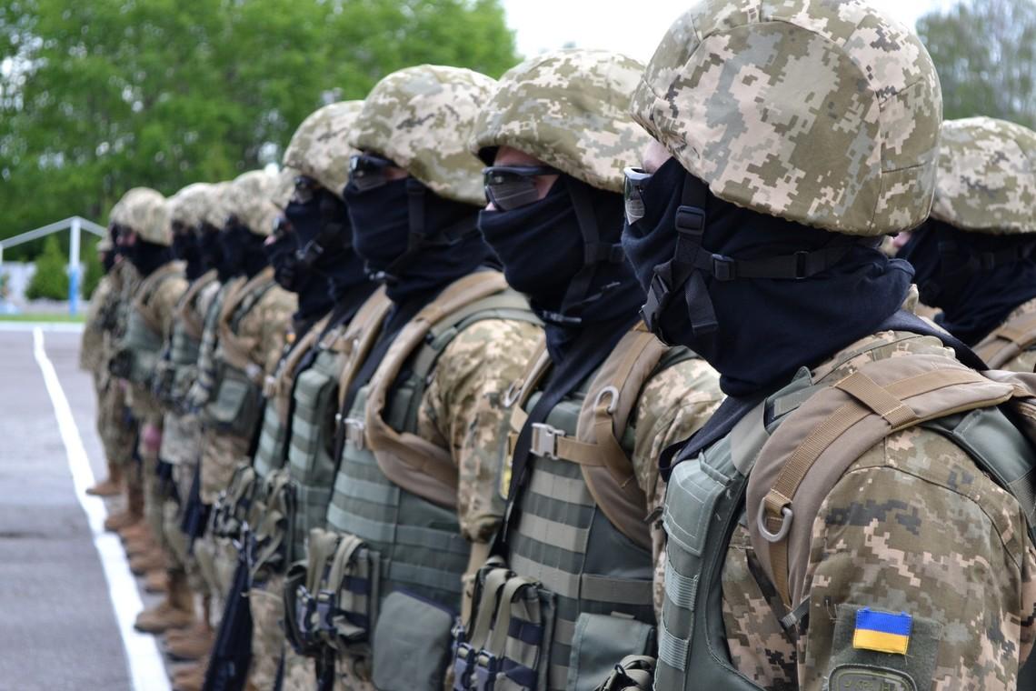 Сьогодні, 7 липня, народні депутати ухвалили закон про врегулювання діяльності Сил спеціальних операцій.