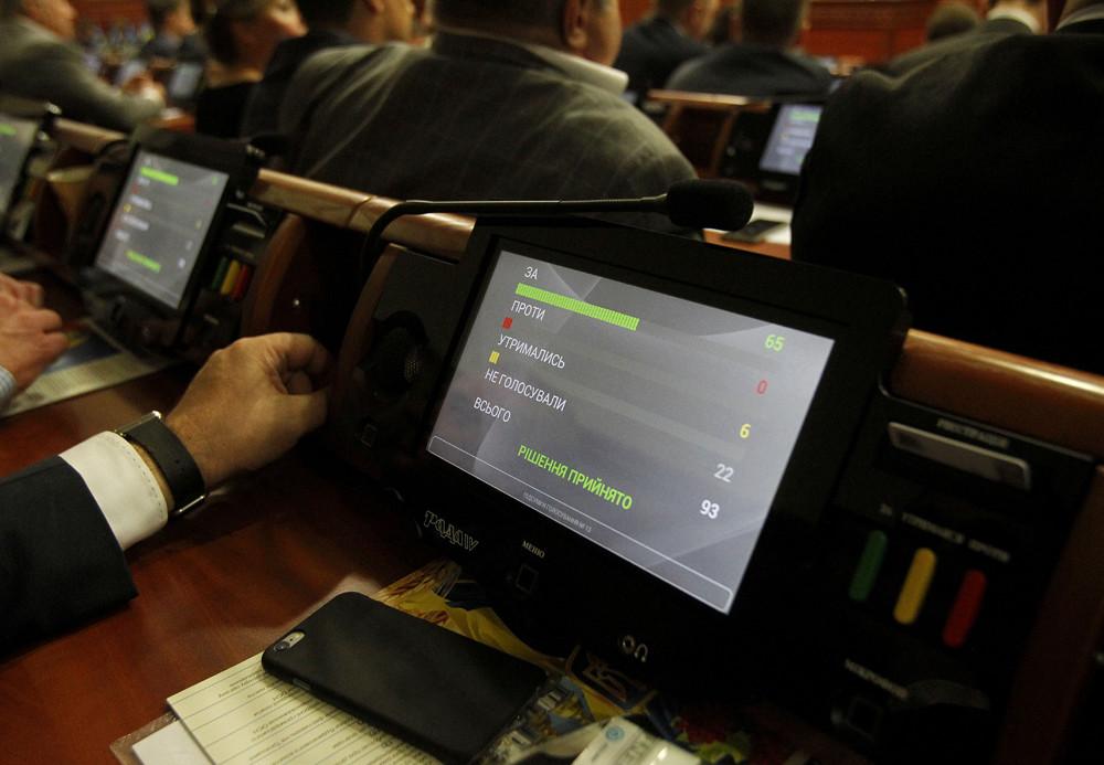 Депутати столичної міської ради підтримали встановлення мораторію на підвищення тарифів для киян.
