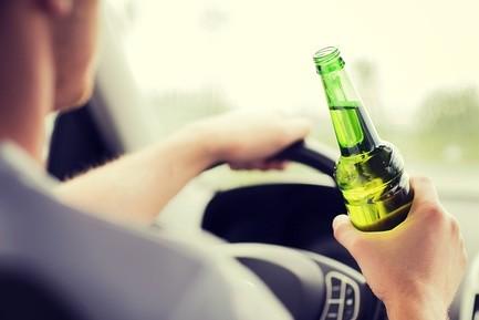 Верховна Рада підтримала підвищення розміру штрафів за керування автомобілем у нетверезому стані втричі.