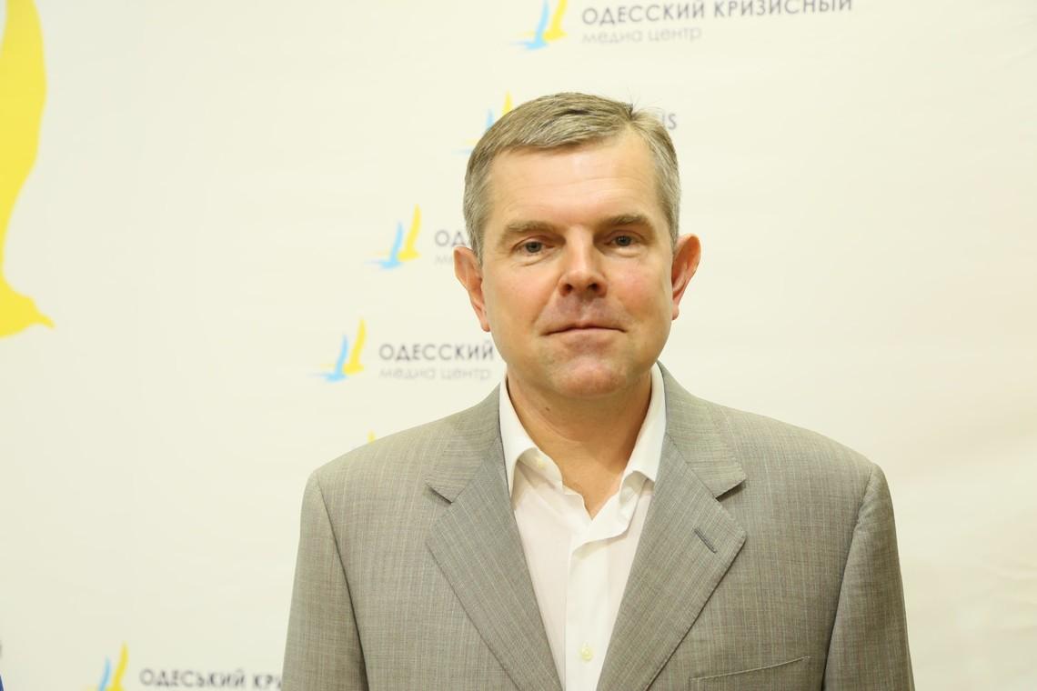 У Міністерстві охорони здоров'я заявили, що затриманий Роман Василишин знаходився на лікарняному.